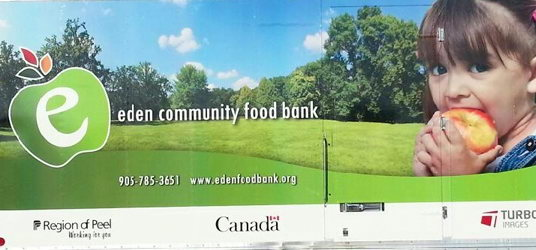 Eden Community Food Bank
